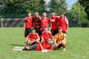 Sportwoche 2014 - Unser Dorf spielt Fussball