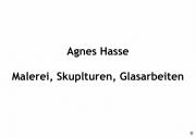 Teilnehmer-Agnes
