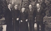 P.-Josef-Reuters-Ordensprimiz-St.-Augustin-1949-09-25-06