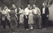 Theaterverein - An der Bunten Kuh 1952-08-27-1